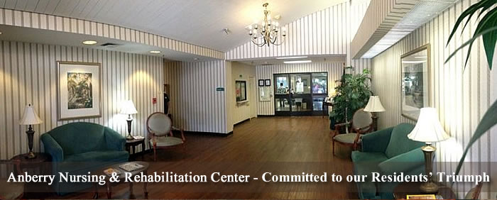 Anberry Rehabilitation Hospital